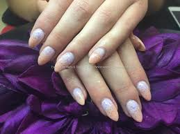 eye candy nails u0026 training acrylic nails with lilac and peach