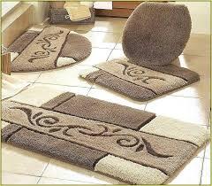 designer bathroom rugs designer bath rugs and towels home design ideasdesigner bathroom