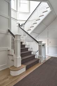 Stair Banisters Railings 126 Best Stairs Images On Pinterest Stairs Banisters And Live