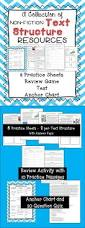 best 25 text structure examples ideas on pinterest reading
