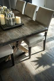 Reclaimed Timber Dining Table Dining Chairs Pottery Barn Furniture Dining Chairs Dining Room