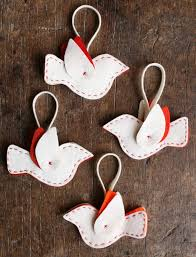 bird ornaments pattern