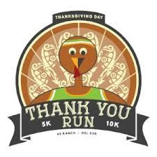 thank you run san diego race guards