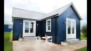 the wee house company small house design youtube