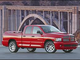 2004 2006 dodge ram srt 10 truck news blog