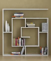 effigy of free standing bookshelves keeping your book collections