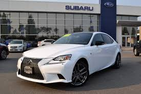 lexus is350 f sport sale used 2015 lexus is 350 for sale port coquitlam bc