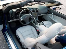 Corvette C6 Interior C6 Chevrolet Corvette Coupe Vs Convertible Super Chevy Magazine