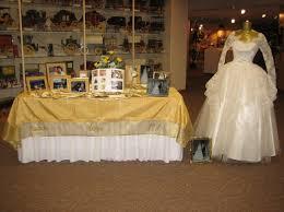 50 Wedding Anniversary Centerpieces by 50th Wedding Anniversary Bride U0027s Original Wedding Gown Plus