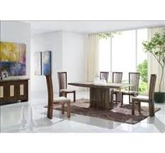 Marble Dining Sets - Marble dining room furniture