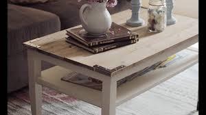 farmhouse coffee and end tables farmhouse style coffee table youtube