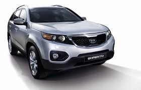 new 2010 kia sorento officially revealed details photos it u0027s
