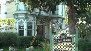 bed and breakfast oregon the historic mccall house bed and breakfast ashland oregon youtube