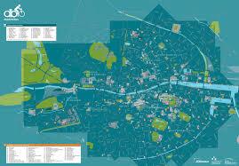 Map Of Dublin Ireland Dublin Maps Ireland Maps Of Dublin