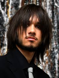 men long layered hairstyles johnny depp hairstyle layered