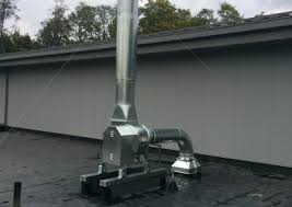 lab hood exhaust fans hvac midwest roofing