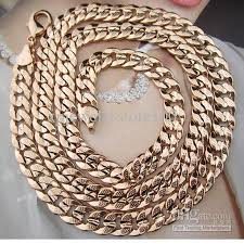 mens rose gold necklace images Mens rose gold necklace all collections of necklace jpg