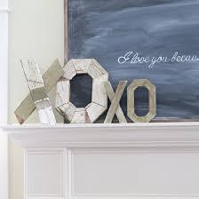 rustic twig letters diy u2013 craftbnb