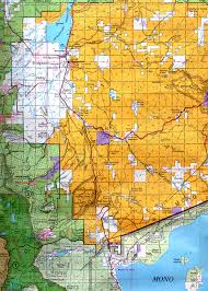 Blm Colorado Map by Buy And Find California Maps Bureau Of Land Management Northern