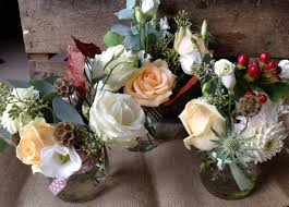 Wedding Flowers In October Wedding Flower Inspiration Peach Cream And Ivory The Rose Shed