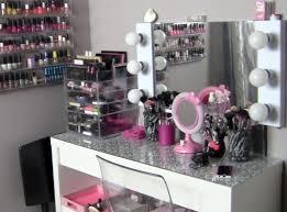 Bathroom Makeup Organizers Bathroom Design Wonderful Makeup Brush Holders And Organizers