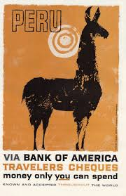 Indiana travellers cheques images 19 best vintage banc of america travelers cheques posters images jpg