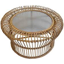 white wicker end table furniture rattan end table kingston wicker coffee with glass top