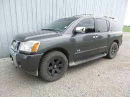 nissan armada for sale wyoming 2005 nissan armada for sale 464 used cars from 4 990