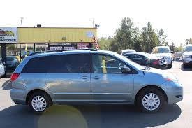 nissan sienna 2008 used toyota for sale in everett wa the car connection