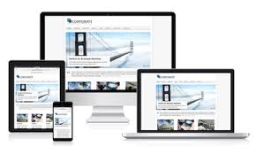 mh corporate wordpress theme business wp theme