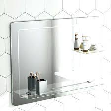 pretty bathroom mirrors wall mirrors bathroom mirror white frame ceiling pretty traditional