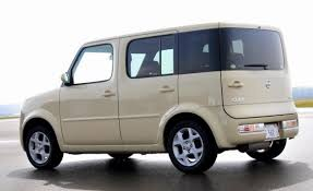Nissan Cube By Lexotic Projects Square Love Pinterest Nissan