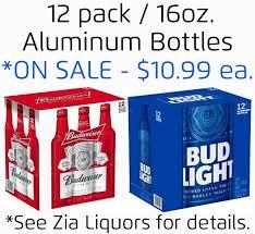 bud light for sale bud light sale zia liquors i beer i wine i spirits zia liquors i