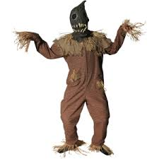 scarecrow costume scarecrow costume ghoulish productions