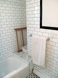 bathroom design chic glass subway tile by bullnose tile for wall