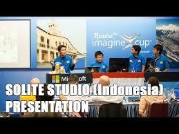 studio indonesia