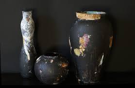 Trio Vases Resie Schlooz