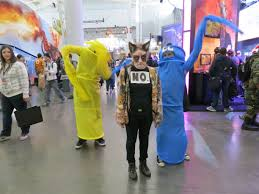pikmin halloween costume pax the domain of steven