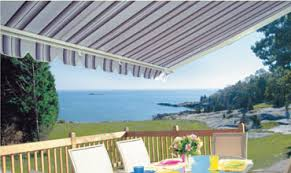 Motorized Awnings Motorized Awnings Retractable Awnings Crank Style Awnings For