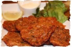 recettes cuisine grecque tomatokeftedes galettes de tomates grecques la neuvième planète