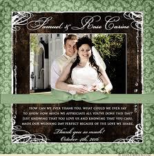 thank you cards wedding sweet bridal photo thank you cards wedding personalized