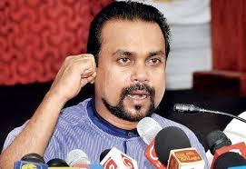Weerawansa Remanded Weerawansa Arrested On Financial Crimes Charges U2013 Video Ceylon News