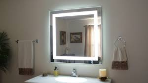 bathroom vanity mirrors ideas elegant brown ceramic decorating