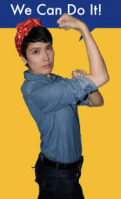 rosie the riveter costume costumes from your closet rosie the riveter cable car