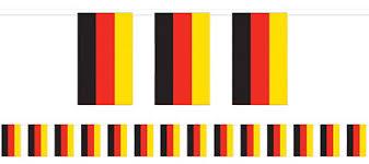 german decorations german themed city