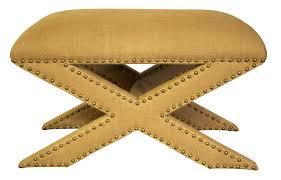 Storage Ottoman Slipcover by Furniture Attractive Designer Furniture Seating Noir Bulls Eye