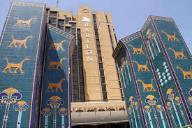 irakische k che building the non aligned babel babylon hotel in baghdad and