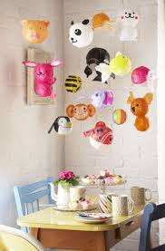 60 ideas how to decorate a room for a childs birthday 013 amei