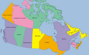 Ontario Canada Map Canada Map Puzzle Android Apps On Google Play