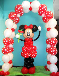 mickey u0026 minnie mouse party theme mickey mouse balloons carrollton tx
